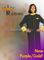 Regal Robes