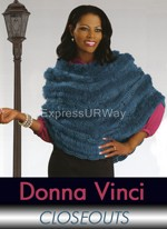 Donna Vinci Closeouts