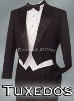 Tuxedos