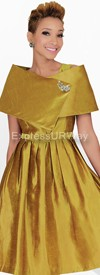 Stacy Adams 78411 - Gold