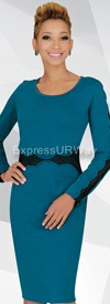 Stacy Adams 78422 - Teal