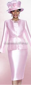 Clearance Susanna 3605 Skirt Suit