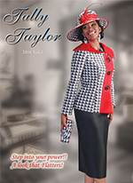 Tally Taylor Suit Collection