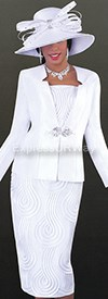 Special Tally Taylor 4426-White