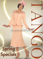 Tango Spring Specials