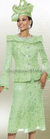 Terramina 7331 Church Suit