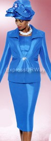 Terramina 7375 Church Suit