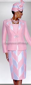 Clearance Terramina 7457 Church Suit