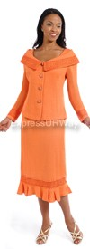 Womens Knit Suits Todd and Olivia T96342