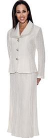 Clearance Womens Knit Suits Todd and Olivia TD94322