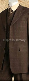 Clearance Tony Blake HF108 Mens Suit