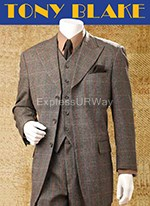 Tony Blake Mens Suits