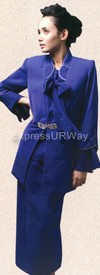 ELL 5167 Womens Suit