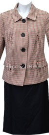 DAN-120559 Womens Suit