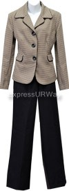 DAN-120566-120569 Womens Suit