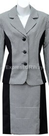 DAN-241296 Womens Suit