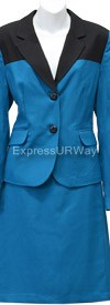 DAN-311336 Womens Suit