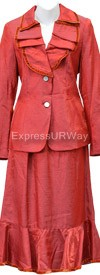 FIR-1224 Womens Suit