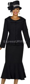 GMI-3132 Womens Suit
