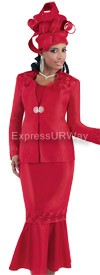 TAL-4371 Womens Suit