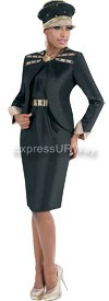 TAL-4378 Womens Suit