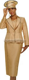 CHA-19121 Womens Suit