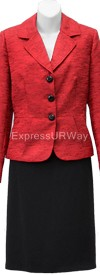 DAN-380806 Womens Suit
