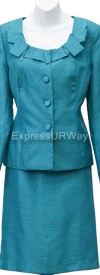 DAN-510586-510589 Womens Suit