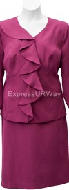 DAN-590249 Womens Suit
