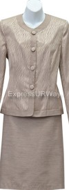 DAN-970476 Womens Suit
