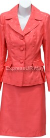 DAN-971256 Womens Suit