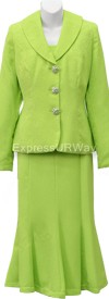 ELI-7778 Womens Suit