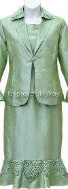 ELL-3711 Womens Suit
