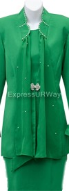 ELL-5167 Womens Suit