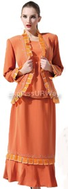 ELL-5170 Womens Suit