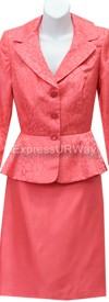 ISA-316345 Womens Suit