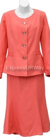 LIL-7758 Womens Suit