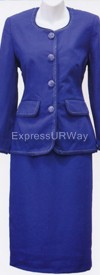 ANN-131130 Womens Suit