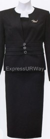 ELL-3948 Womens Suit