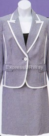EVA-50026147 Womens Suit