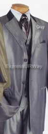 Mens Suits Vinci 33RR-1