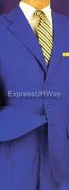 Clearance Mens Suits Vinci 3PP
