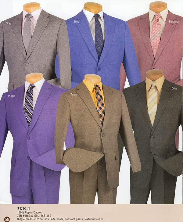 Quality 2 Button Suits Available MensItaly is a prominent Internet clothing shop that's known for world-class 2 button suits. If you're looking to buy mens wool suits that are sophisticated, durable and high in quality, we can take care of your needs to a T.