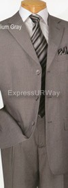 Clearance Mens Suits Vinci 3RS