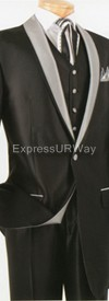 Mens Suits Vinci S-3RR