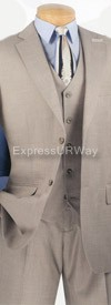 Clearance Mens Suits Vinci V2RK-2