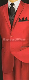 Clearance Mens Suits Vinci 23SS-4