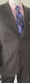Vittorio St. Angelo A62W Mens Suit