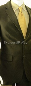 Vittorio St. Angelo A72TD Mens Suit