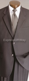 Vittorio St. Angelo E622TR Mens Suit